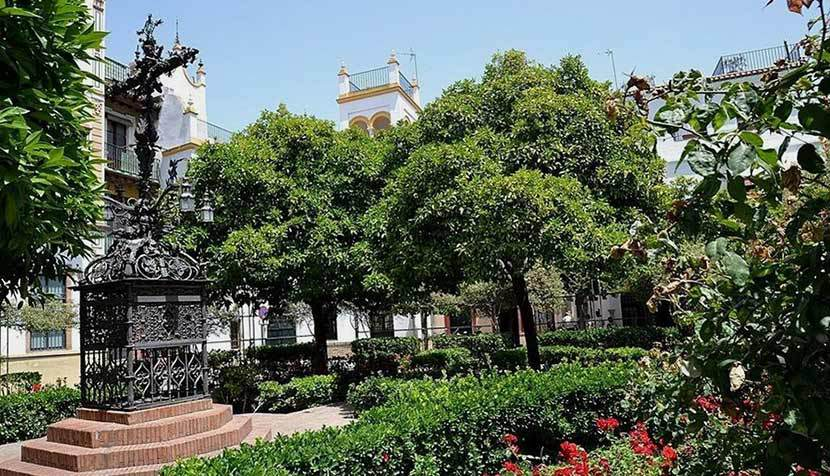 experience luxury private tour in Seville