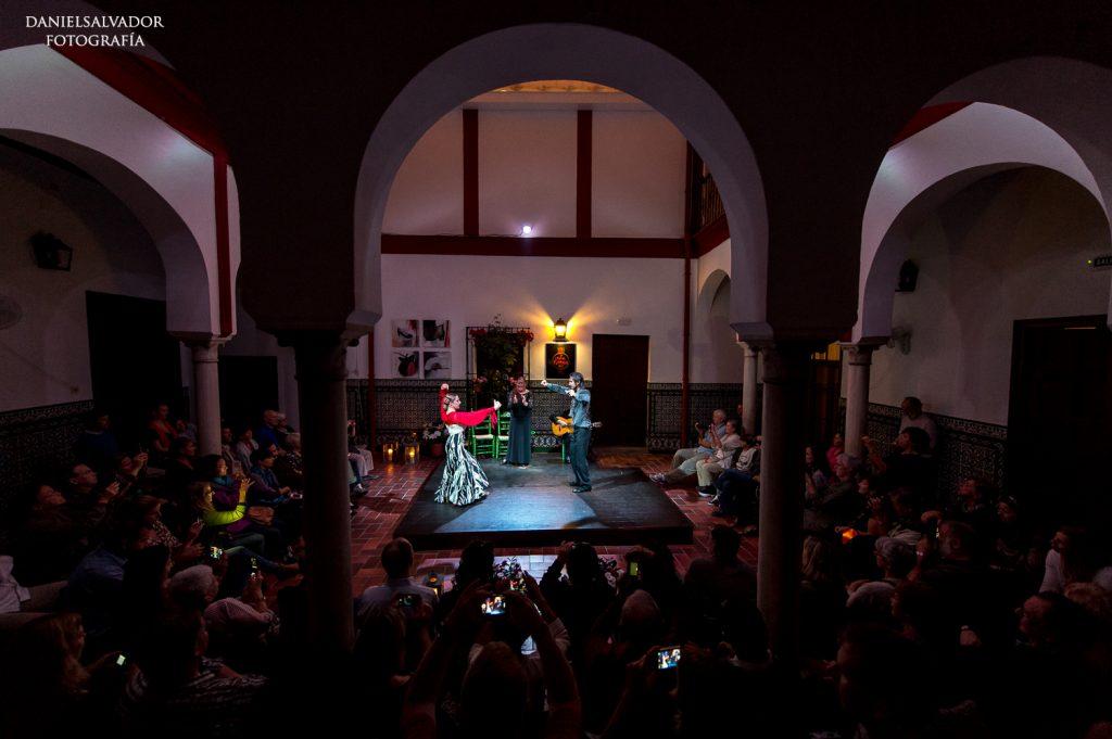 experience Spanish culture on flamenco tour