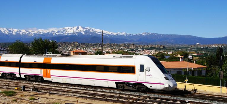 honeymoon travel in Spain