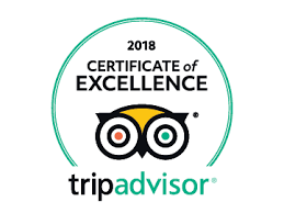 Trip Advisor Best tour company in Seville 2018