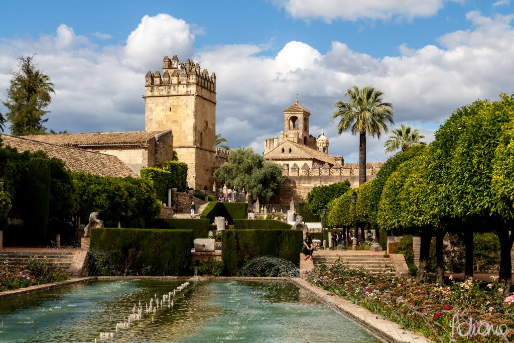 Experience a child friendly excursion to Cordoba on Family vacation