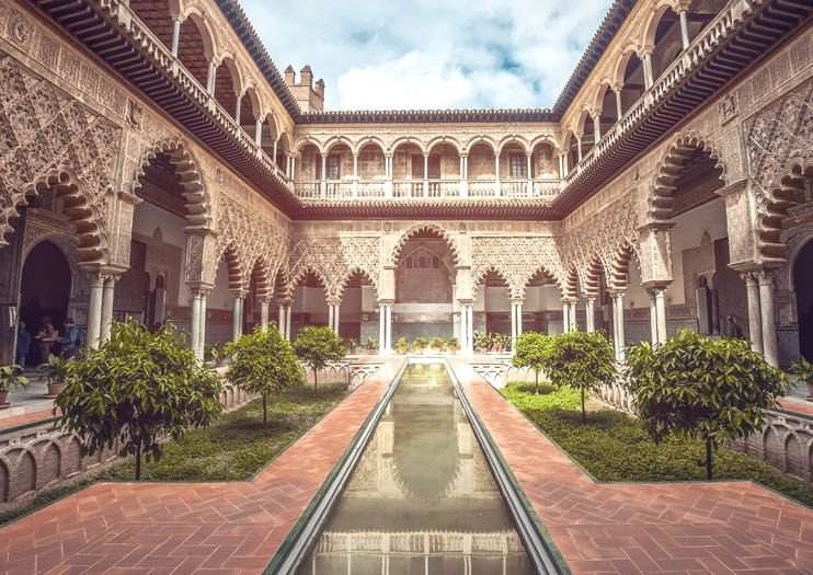 Game of Thrones guide to sightseeing in seville