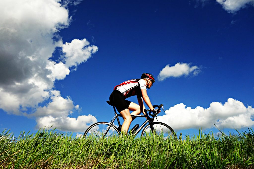 private guided cycling tours of seville