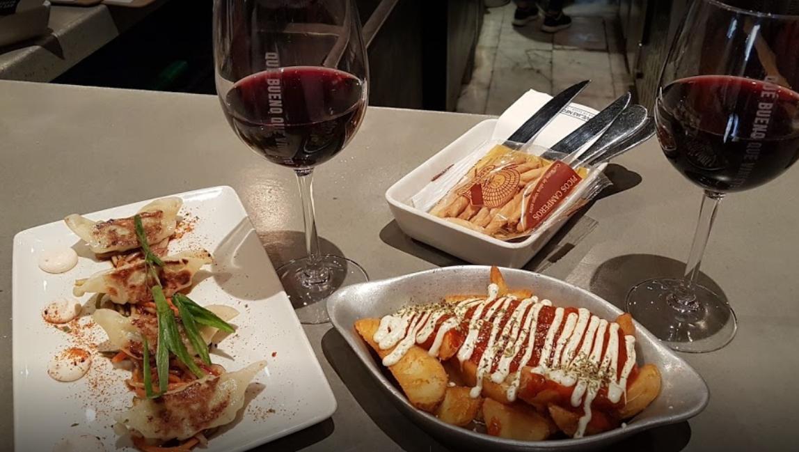 5 best restaurants in Seville, best delicious food romantic dinner, best restaurant sevilla/seville spain