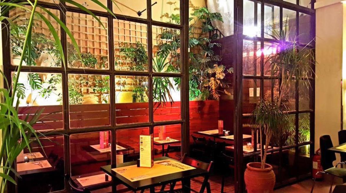 good restaurant family dinner seville sevilla spain , 5 best restaurants in Seville