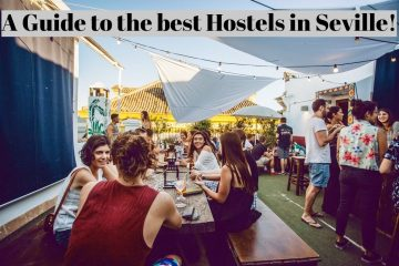 best hostels in Seville