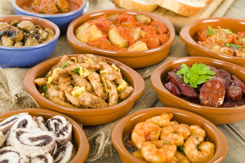 top best restaurant bars tapas sevilla sevilla, 5 best restaurants in Seville
