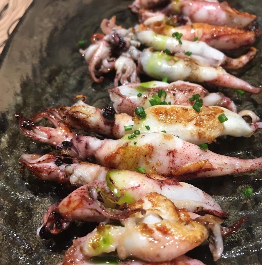best seafood seville, most delicious seafood sevilla, lobster restaurant in seville spain, 5 best restaurants in Seville