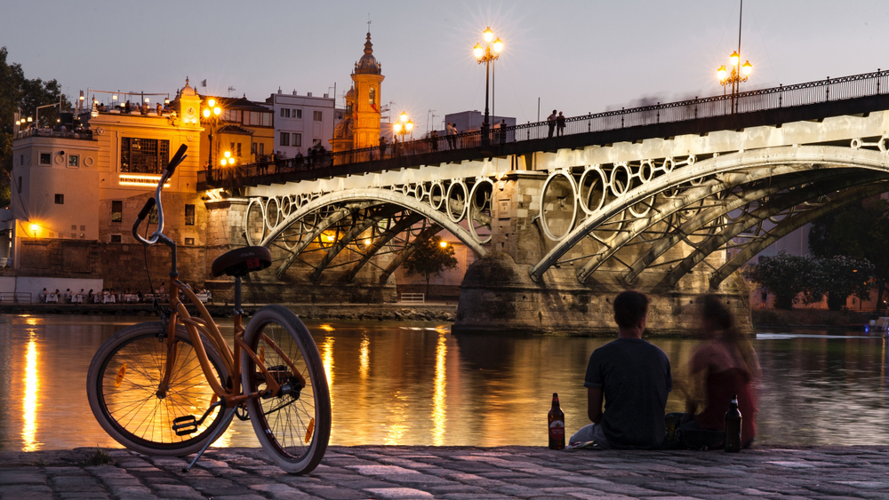 Best Schools to Learn Spanish in Seville, top schools for spanish in southern spain