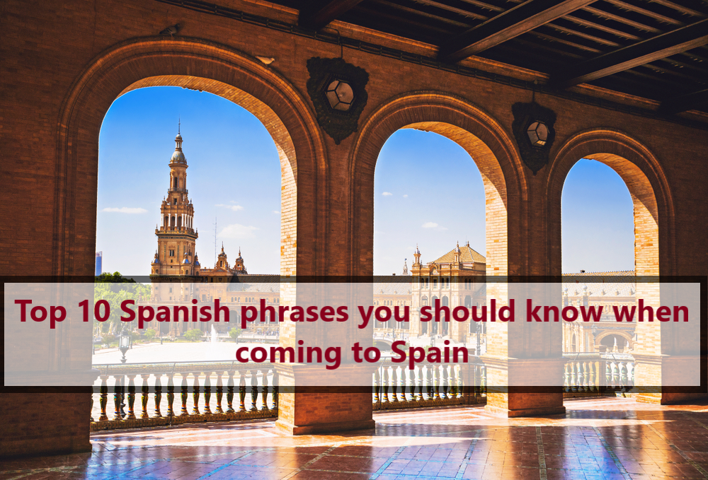 How to say later that evening in spanish