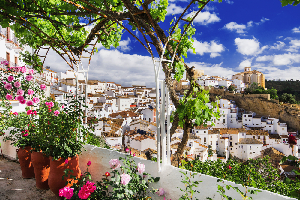 most romantic places in Seville/Andalusia/Spain, marriage proposal spain/andalusia
