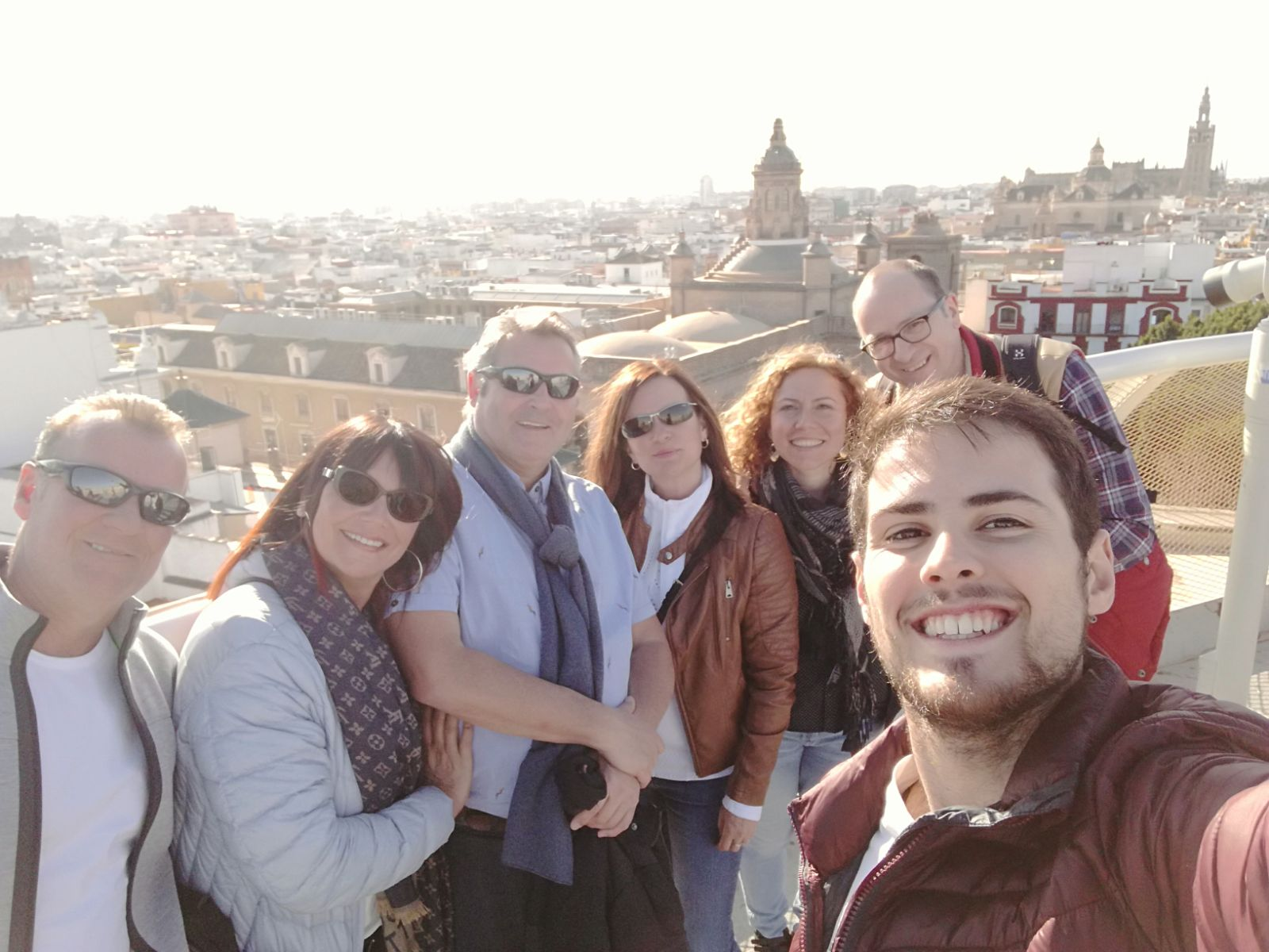 top activities for large groups in seville, best corporate activities in seville, 10 best corporate & group activities in Seville, top 10 group activities in seville