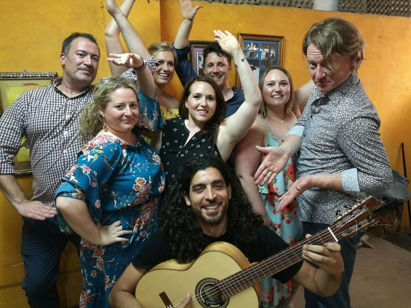 what to do in large group in seville, best corporate activities in seville, 10 best corporate & group activities in seville, top 10 group activities in seville
