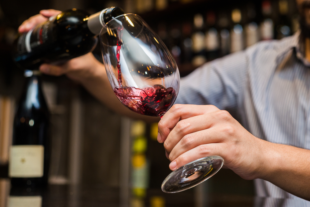 Top 6 Wine Bars & Tasting Experiences in and around Seville, top wine bars and tastings in spain