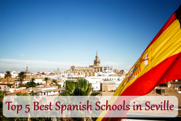 Best Schools to Learn Spanish in Seville