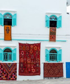 Travel to Morocco from Seville and visit Chefchouen and Asilah