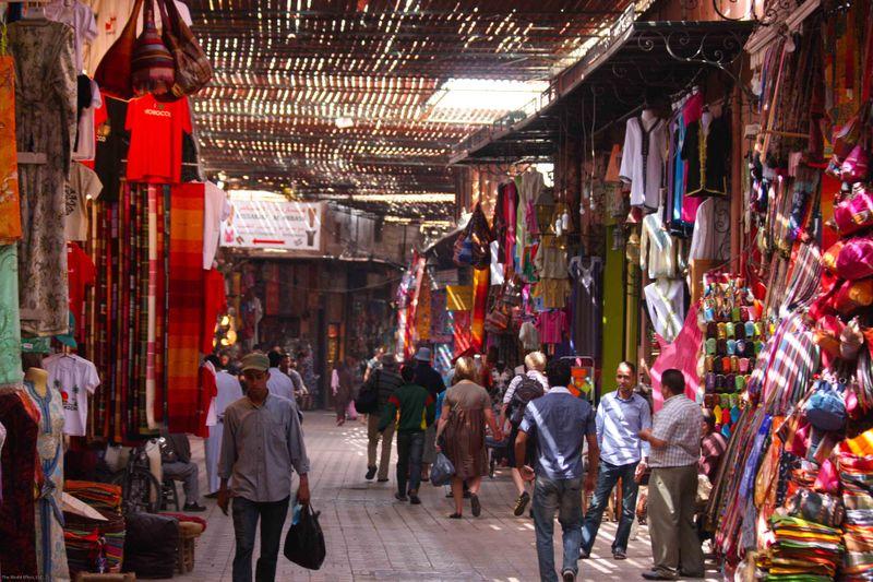 Moroccan People , explore Morocco