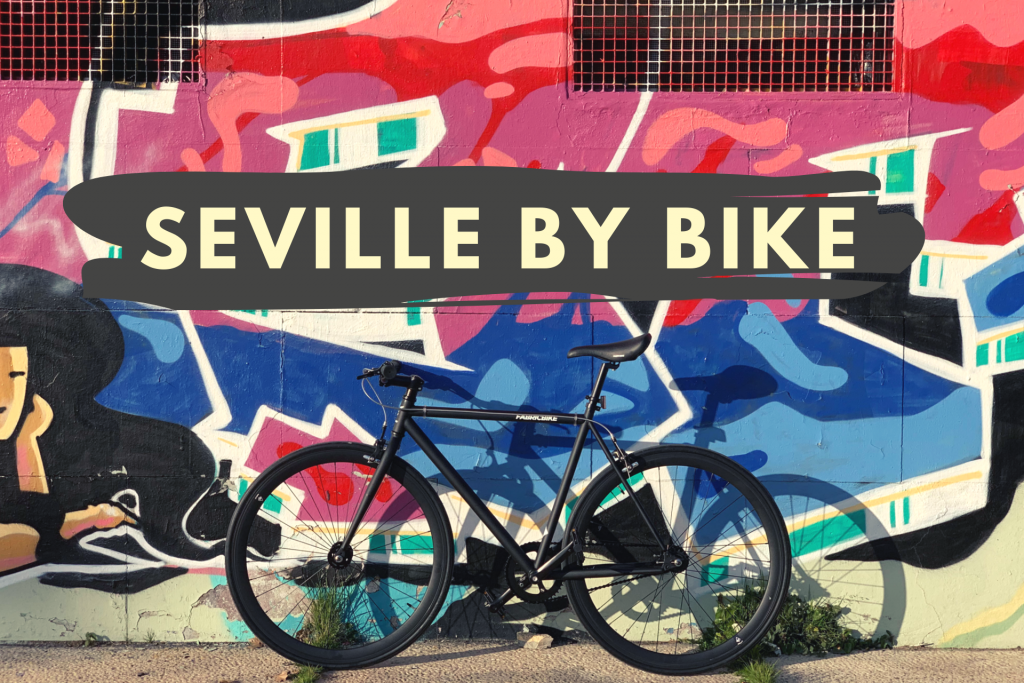 seville bike guide