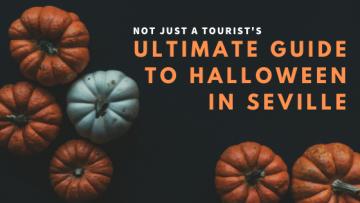 halloween guide seville
