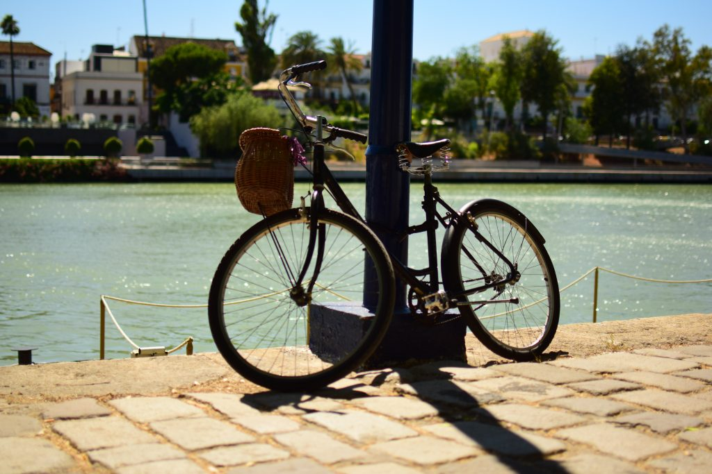 triana bike seville