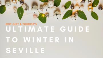 seville christmas guide