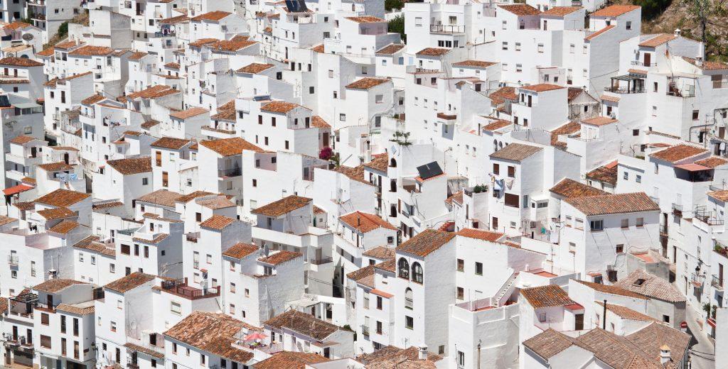 white villages grazalema private tour
