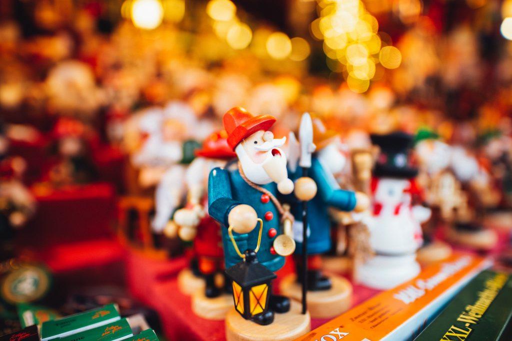 christmas market seville