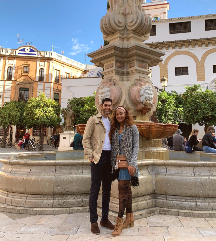 tailor-made private tour in seville