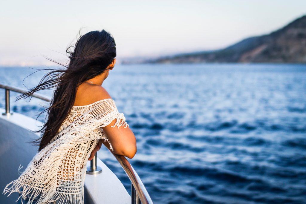 romantic river cruise seville