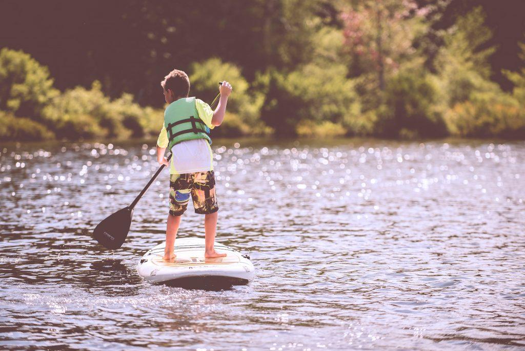 best water sports seville
