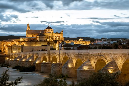 Seville to Cordoba Day Trip