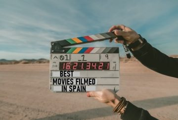 Why you should visit Spain if you are a movie fan