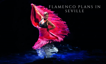 A live Flamenco experience in Seville