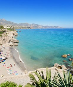 How to visit the beach from Granada on a day trip