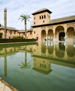 How to enter the generalife with skip the line ticket and tour