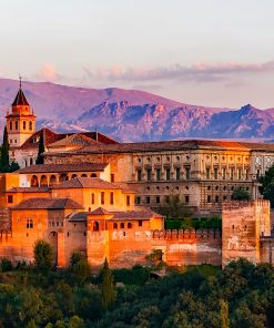 Top tips on visiting the alhambra