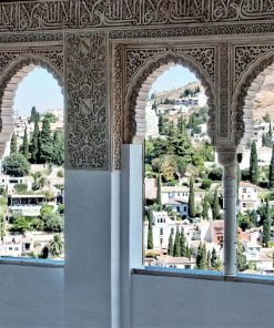 Visit the Alhambra with a private guide