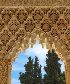 How to get tickets for the alhambra with a guided tour