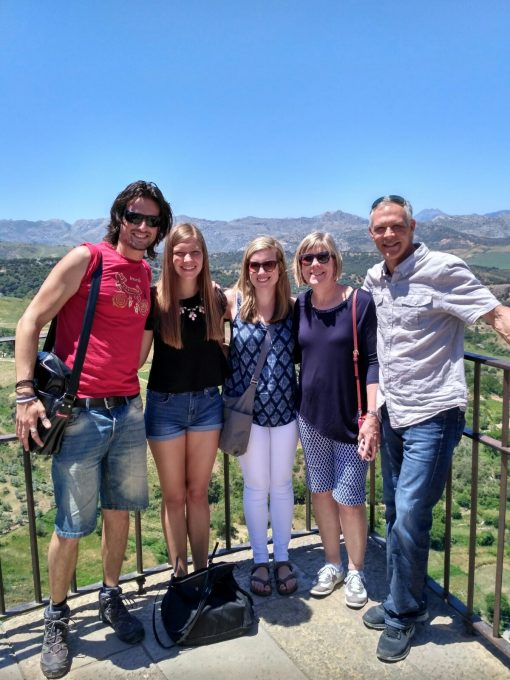 How to find the best views from Ronda in one day