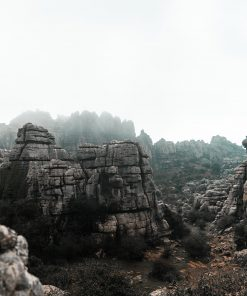 Visit Torcal de Antequera National Park on a day trip from Granda