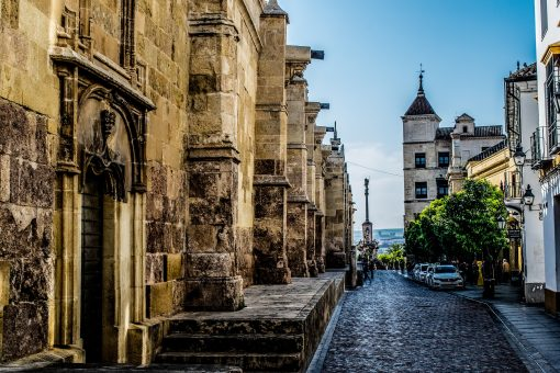 Visit the Jewish quarter of Cordoba on a private day trip