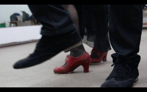 Learn flamenco rhythms online