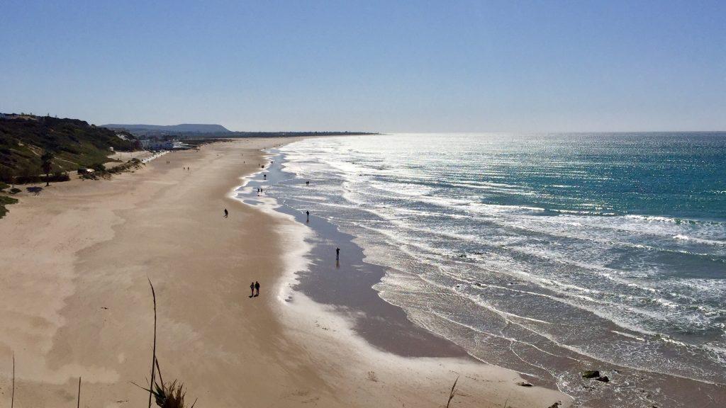 Spain's best beaches to travel during Coronavirus