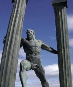 Culture and history online tour of Roman empire in Spain