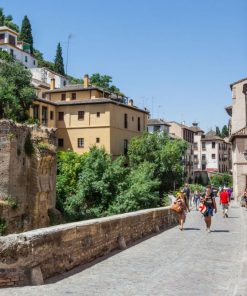 Private tour & Hiking in Granada