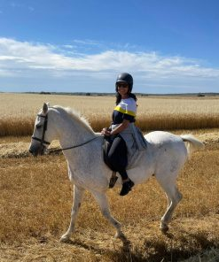 Horse riding out door activity in Granada