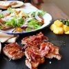 Food tour in Granada and tapas recipes
