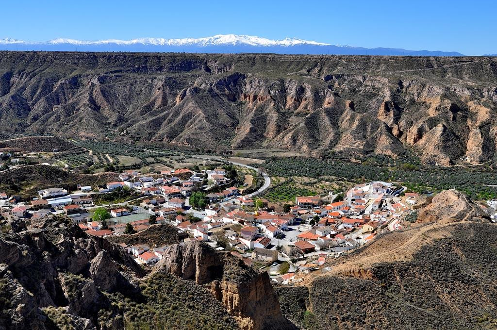 Escape the City: Best day trips from Granada