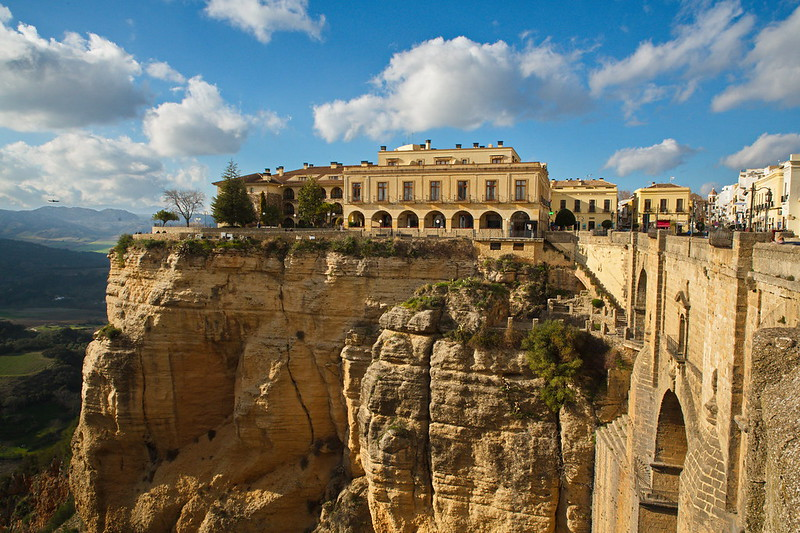Most beautiful locations in Spain