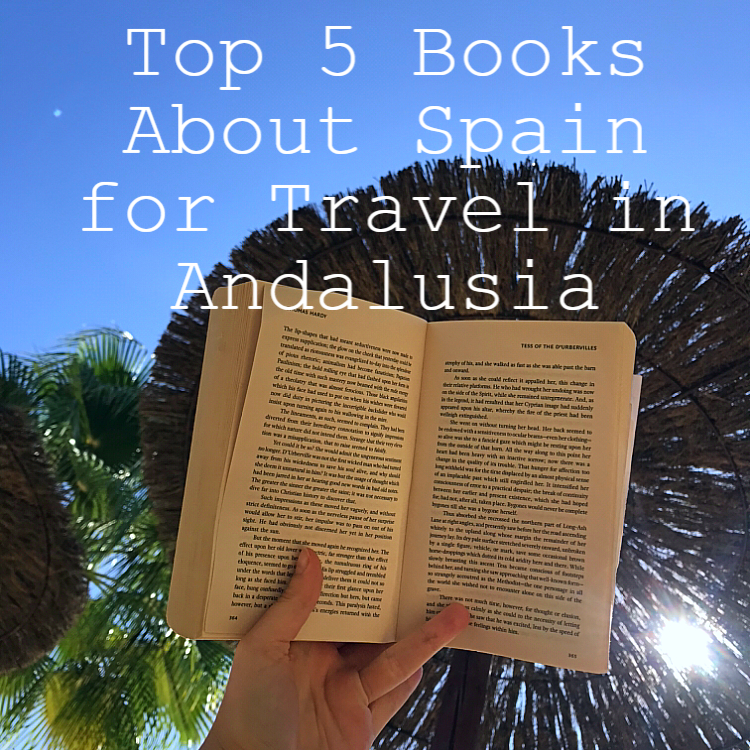 Best places to visit in Andalusia